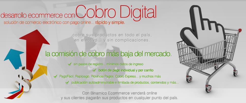 Cobro Digital